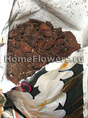 Субстрат для орхидеи своими руками 181