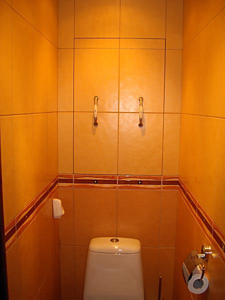 Ремонт ванной комнаты своими руками - утопия или реальность?.