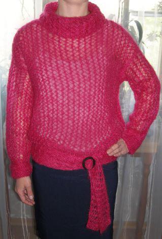 ...детская кофта реглан вязаная спицами. мужской свитер вязание реглан.